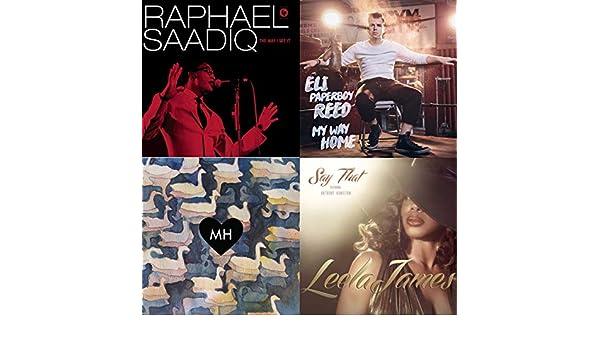 Raphael Saadiq and More by Sharon Jones & The Dap-Kings