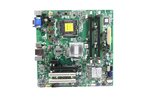 Genuine DELL P301D Motherboard For the Vostro 220s System (Pentium Dual Motherboard Core)