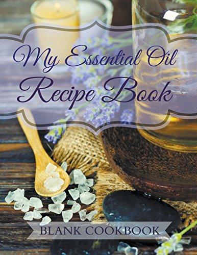 essential oil food recipe book - 3