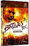 Battles B.C.: Season 1