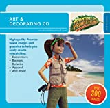 Art & Decorating CD (Vacation Bible School 2012: Adventures on Promise Island)