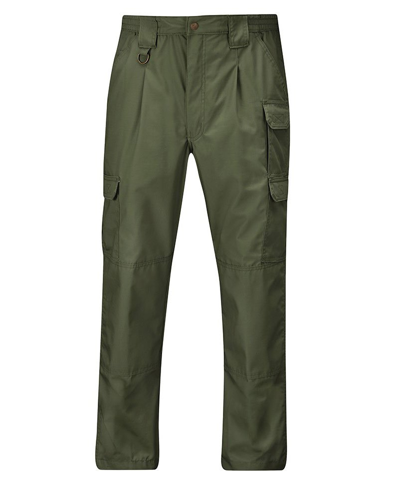 Propper Men's  Canvas Tactical Pant, Black, 38 x 32 by Propper (Image #4)