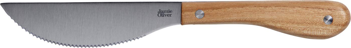 Jamie Oliver 556939 Pizza Cutters, Chinese ELM Merison UK