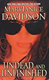 Undead and Unfinished (Thorndike Core)