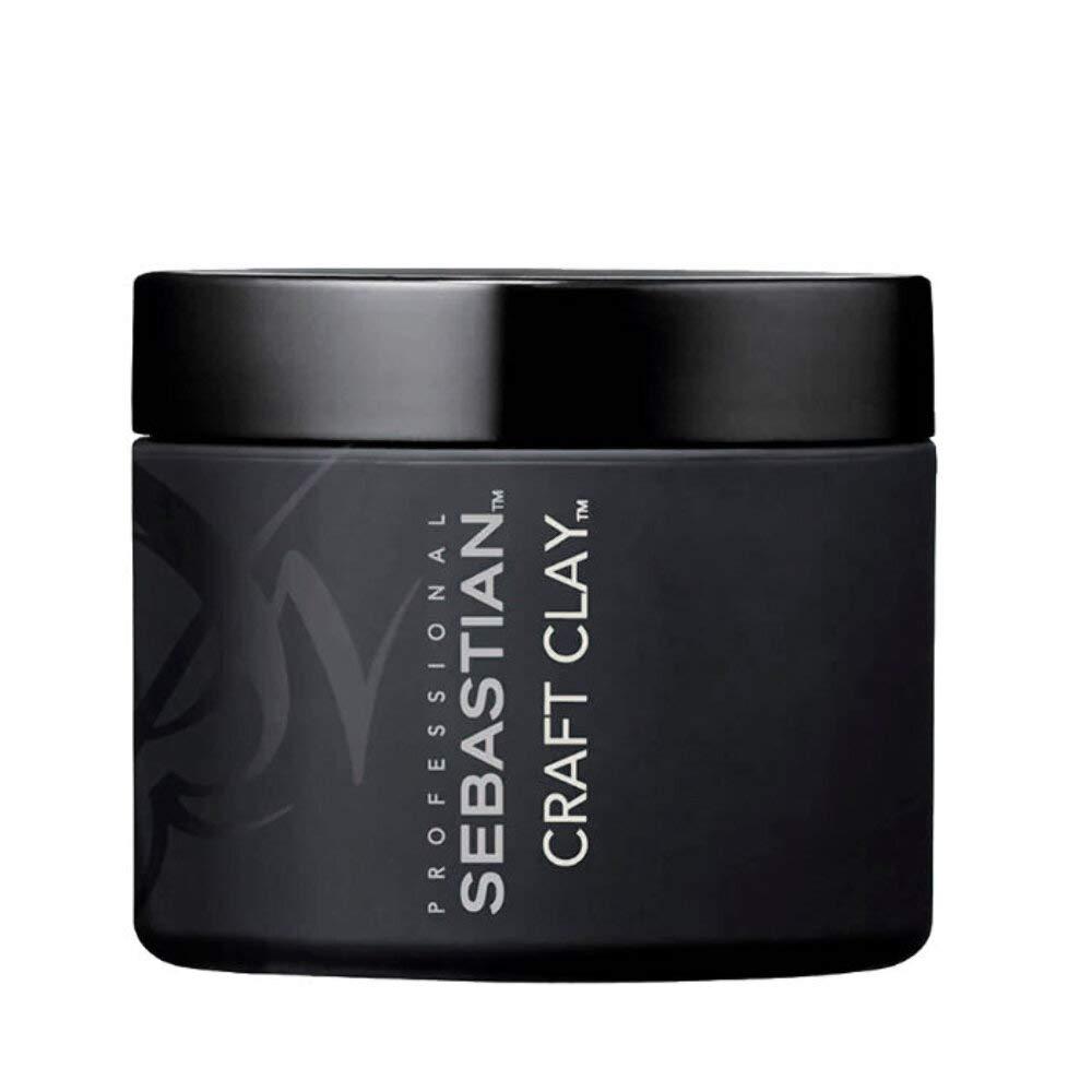 Sebastian Professional - Crema modelante para cabello, 52 ml