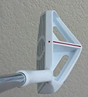 One Shot Chipper Golf Club Face Forward Wedge Easy Up & Down Save Par No More Shanks