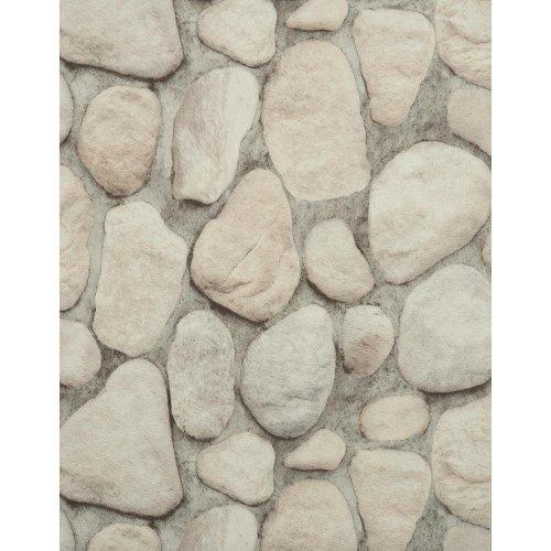 Tan River Rock - 3