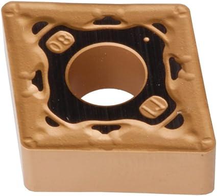 Dorian CNMG-432-PEM-DPC25UT Negative Turning Insert 10 Insert Pack