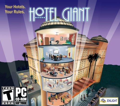 hotel giant pc - 2