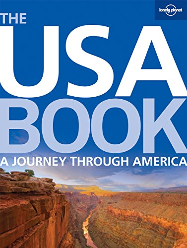 Lonely Planet The USA Book: A Journey through America