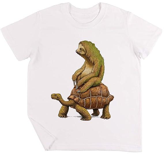 Velocidad Es Relativo Niños Chicos Chicas Unisexo Camiseta ...