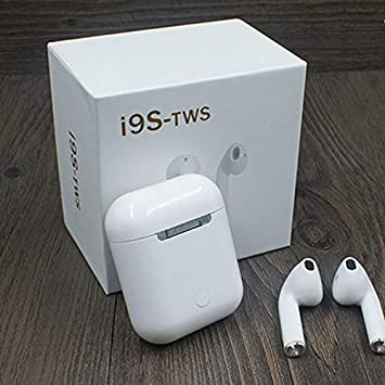 XuBa TWS - Auriculares inalámbricos Bluetooth para iPhone y Android: Amazon.es: Informática