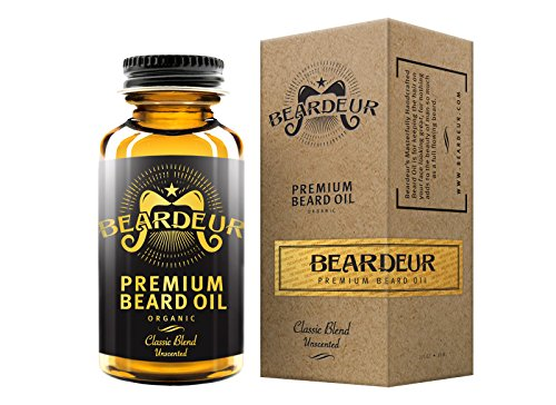 Beard Oil Conditioner Moisturizer Softener product image