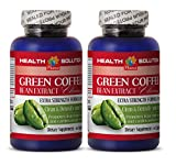 Product review for Honest Green Coffee Bean Extract Pills - GREEN COFFEE BEAN EXTRACT CLEANSE - Weight Management Vitamins 2 Bottles 120 Capsules