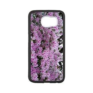 Samsung Galaxy S6 I9600 Csaes phone Case Azaleas DJH94514