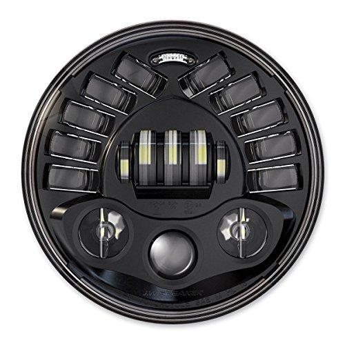 Jw Speaker Led Headlights - 8