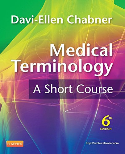 Medical Terminology: A Short Course Pdf