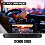 nonda ZUS Smart Backup Camera, Real Wireless Rear