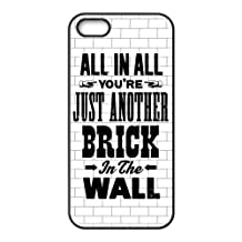Customize Generic Rubber Material Phone Cover Pink Floyd Back Case Suitable For iPhone 5 iPhone 5s