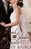 Beach Blanket Santa (Holiday Brides Series Book 4)