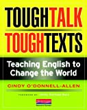 Tough Talk, Tough Texts, Cindy O'Donnell-Allen, 0325026408