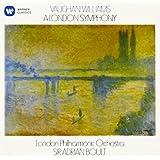 ヴォーン・ウィリアムズ:ロンドン交響曲(交響曲第2番)