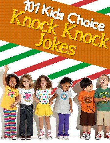 101 Kids Choice Knock Knock Jokes