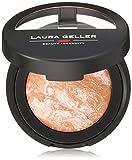 laura geller baked bronzer - Laura Geller New York Honeysuckle Baked Blush-N-Brighten