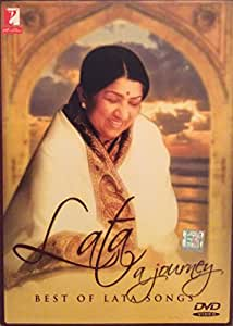 Lata, A Journey: Best of Lata Songs