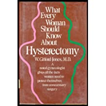 What Every Woman Should Know About Hysterectomy