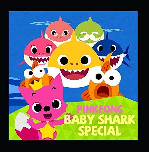 Baby Shark Special