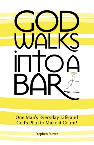God Walks Into A Bar: One Man