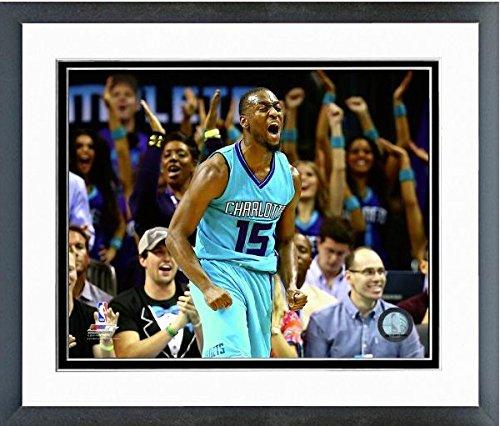 Kemba Walker Charlotte Hornets NBAアクション写真(サイズ: 18