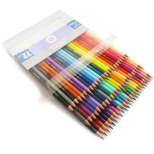 Colored Pencils (72 Count) by Artist's Loft