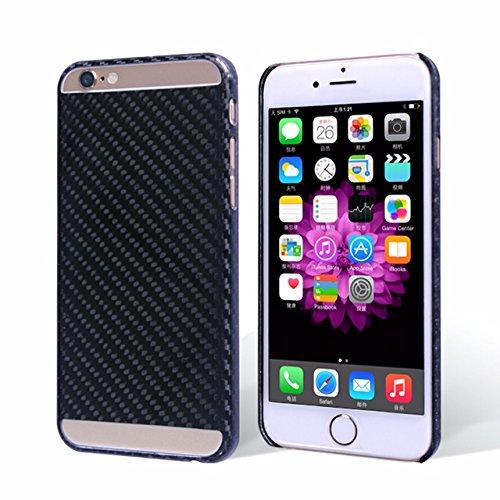 100 carbon fiber iphone 6 case 3k - 4