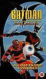 Batman Beyond [VHS]