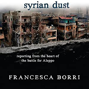Syrian Dust Audiobook