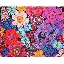 Vera Bradley Floral Fiesta Tablet Sleeve