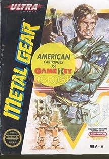 Metal Gear: Video Games - Amazon com