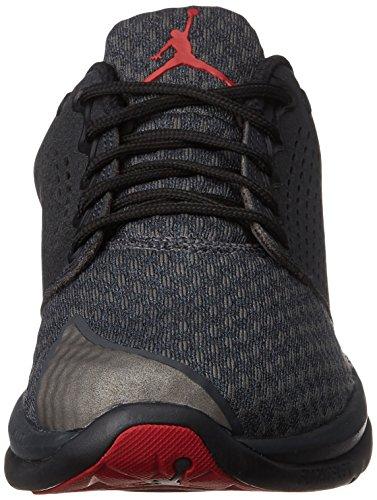 Winter anthrazit rot 854562 Jordan Sneaker ST Trainer 003 001 Nike Mehrfarbig schwarz Black qR8wxOXOz
