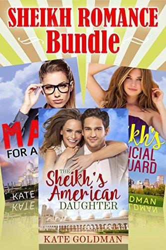Sheikh Romance Bundle