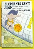 Elephants Can't Jump, Barbara Seuling, 0525671552
