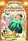Agathabaga Va au Bal Casque - Dès 4 ans par Ténor