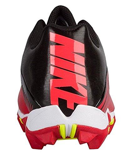 Cleated Red University Mens White Shark Total Crimson Black Nike Vapor Shoes 2 ZqanAv