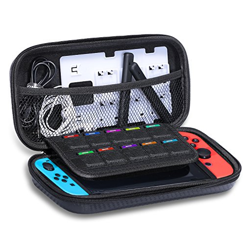 Nintendo Kingtop Carrying Protective Storage product image