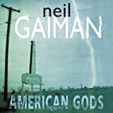 American Gods (audio edition)