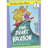 The Bears' Vacation (Beginner Books(R))