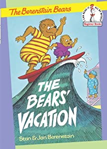 The Bears' Vacation (Beginner Books(R))