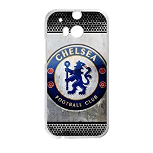 Chelsea Football club Cell Phone Case for HTC One M8