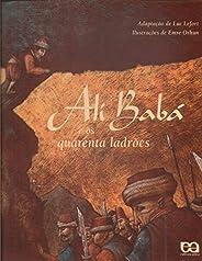 Ali Baba E Os Quarenta Ladroes